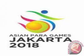Perolehan medali Asian Para Games hari ketiga Senin