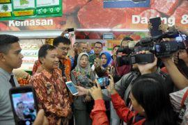 BI Lampung: Inflasi Akhir Tahun Terkendali