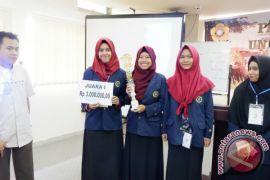 Angkat Tema Penguatan Ekonomi Pembudidaya Kecil, Mahasiswa IPB Juara 1 Paper Competition Nasional