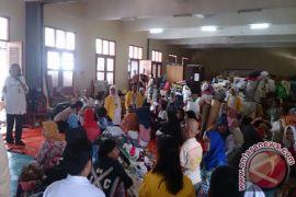 Dinkes Bogor Deteksi Dampak Psikososial Bencana Kebakaran
