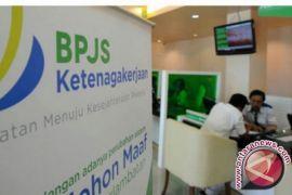 BPJS-TK Bekasi targetkan penambahan 112.000 peserta 2018