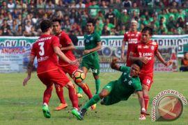 PSMS Dituntut Bermain Lepas Arungi Piala Presiden 2018