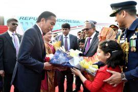 Ini tanggapan Bangladesh atas bantuan Indonesia bagi warga Rohingya