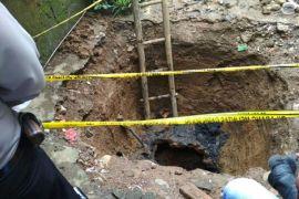 Polres Sukabumi Kota selidiki Temuan Diduga Bungker