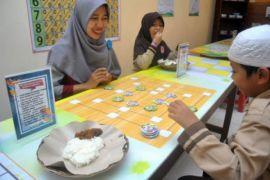Cafe bayar seiklasnya di Bogor