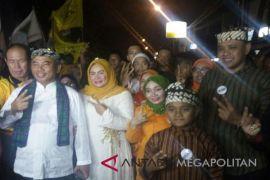 KPU Bekasi segera tetapkan Rahmat-Tri pemenang Pilkada