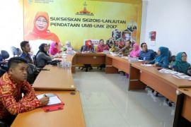 BPS: Nilai Tukar Petani Lampung Masih Tertinggi Se-Sumatera