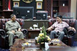 Tim Satgas Pencegahan KPK Membimbing SKPD Pemprov Dan Kabupaten/Kota Di Lampung