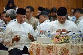 Doa iringi pelepasan kepala daerah Kota Bekasi