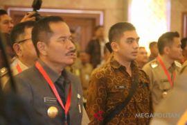 Wali Kota Bekasi umumkan berakhirnya tugas gubernur Jabar