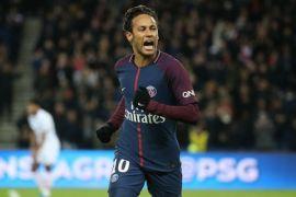 Karena cedera, Neymar akan absen delapan bulan