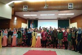 Konser angkatan paduan suara mahasiswa IPB