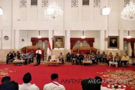 Presiden Jokowi soal program padat karya tunai (Video)