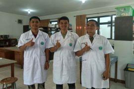 Mahasiswa STPP Bogor lolos final ASEC 2018