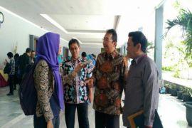 Kepesertaan BPJS-TK Jawa Barat jadi barometer nasional