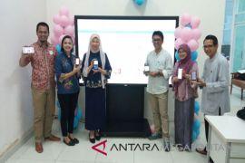 Pemkot Bekasi launching logo HUT daerah ke-21