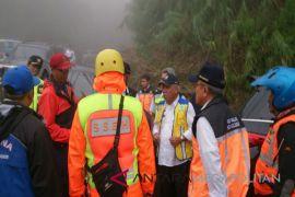 Diselesalkan, Pembangun konektivitas di Papua terganggu