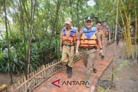 Pemkot Bekasi kembangkan konservasi bambu menjadi wisata