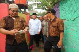 Kampung Warna-Warni Bekasi akan dijadikan destinasi wisata