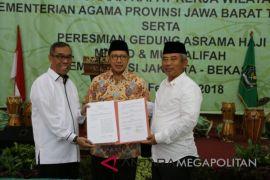 Walkot sepakat bangun gedung baru Kemenag Bekasi