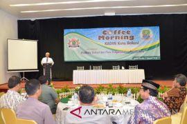 Wali Kota menjadikan Kadin gerbang investasi Bekasi