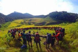 Wanadri gandeng Indonesia Mengajar tingkatkan pendidikan Papua