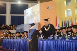 Rektor: IPB siap asah potensi para Ketua OSIS