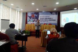 Ini Hasil Survey Charta Politika Soal Kepuasan Masyarakat Lampung