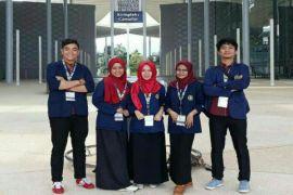 Mahasiswa IPB Usulkan Portal Data Donasi dalam konferensi regional ASEAN