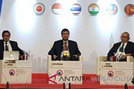 Pemerintah promosikan gross split ke industri migas asia