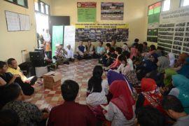 P2SDM IPB kembangkan Kampus Desa di Kelurahan Situ Gede
