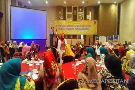 Kementerian PPPA latih kepemimpinan perempuan Jabar