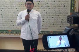 Kyai Jakarta-Depok dukung Cak Imin maju Cawapres (Video)