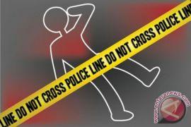 Polisi Bekasi selidiki tewasnya pemuda berluka tusukan