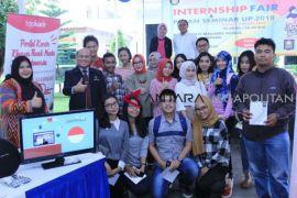 CEDC UP gelar Intern Day dan Pekan Seminar 2018