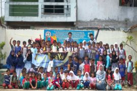 Geng Bacaku: Community project mahasiswa IPB yang tingkatkan rasa sosial