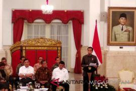 Sorotan Presiden Jokowi terhadap penghambat investasi (Video)