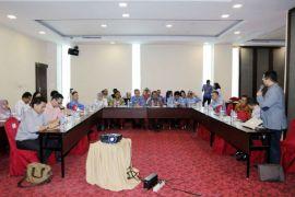 Lampung Mematangkan Konsep Pemanfaatan 'Exit Tol JTTS'