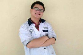 Ingin jadi Diplomat, mahasiswa IPB bikin track sejak dini