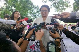 Nusantara salah satu capaian dari diplomasi Indonesia
