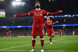 Berkat Firmino, Liverpool bekuk PSG 3-2