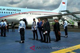 Presiden RI Jokowi akan membahas perlindungan data pribadi
