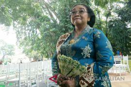 Ketika Ibu Negara memeringati Hari Kartini di Istana Bogor (Video)