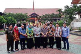 Didik: Anjungan Lampung Di TMII Agar Perkenalkan Filosofi Budaya Lampung