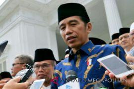 Presiden dijadwalkan bersilaturahmi dengan ulama di Karawang