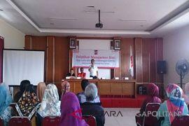 UMKM Bogor dapat pelatihan manajemen ritel Alfamart