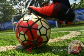 Sriwijaya FC didenda Rp200 juta akibat ulah pendukung