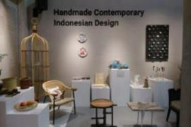 Produk furniture Indonesia diakui dunia