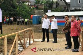Menhub: Pembangunan akses perhubungan tingkatkan pariwisata Sukabumi