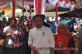 Kehadiran Presiden Jokowi bantu promosikan wisata Sukabumi